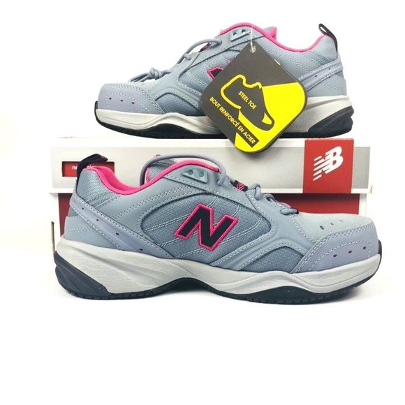 shop for genuine variety design quality design New Balance Steel Toe 627 Women's NWT